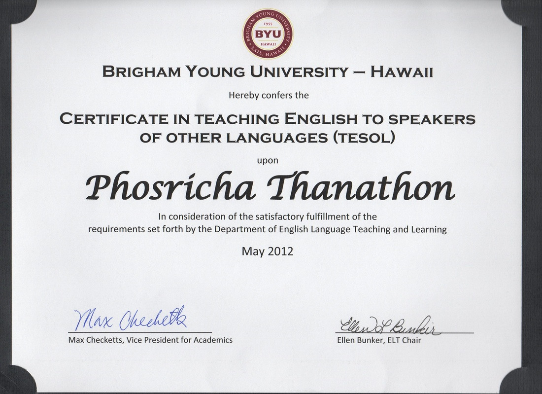 trinity cert tesol The trinity certificate in tesol from edenz colleges is an initial teaching qualification for english speakers (native or non-native) who wish to teach english to speakers of other languages (tesol.